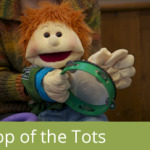 Top of the tots