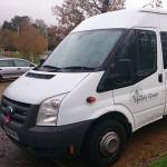 Minibus news