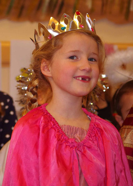 Nativity 2015 19 Bessels Green Baptist Church Sevenoaks