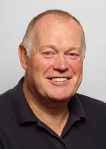 Neil Hudson