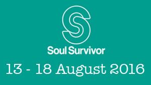 Soul Survivor 2016