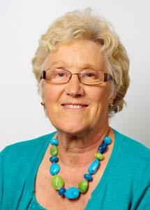 Carole Ford