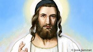 Jesus-Wisdom Teacher